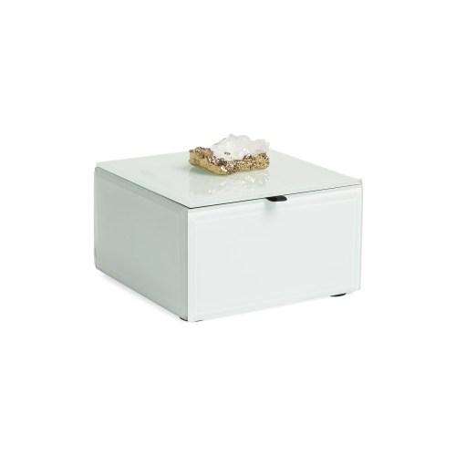 Medium Crop Of White Jewelry Box