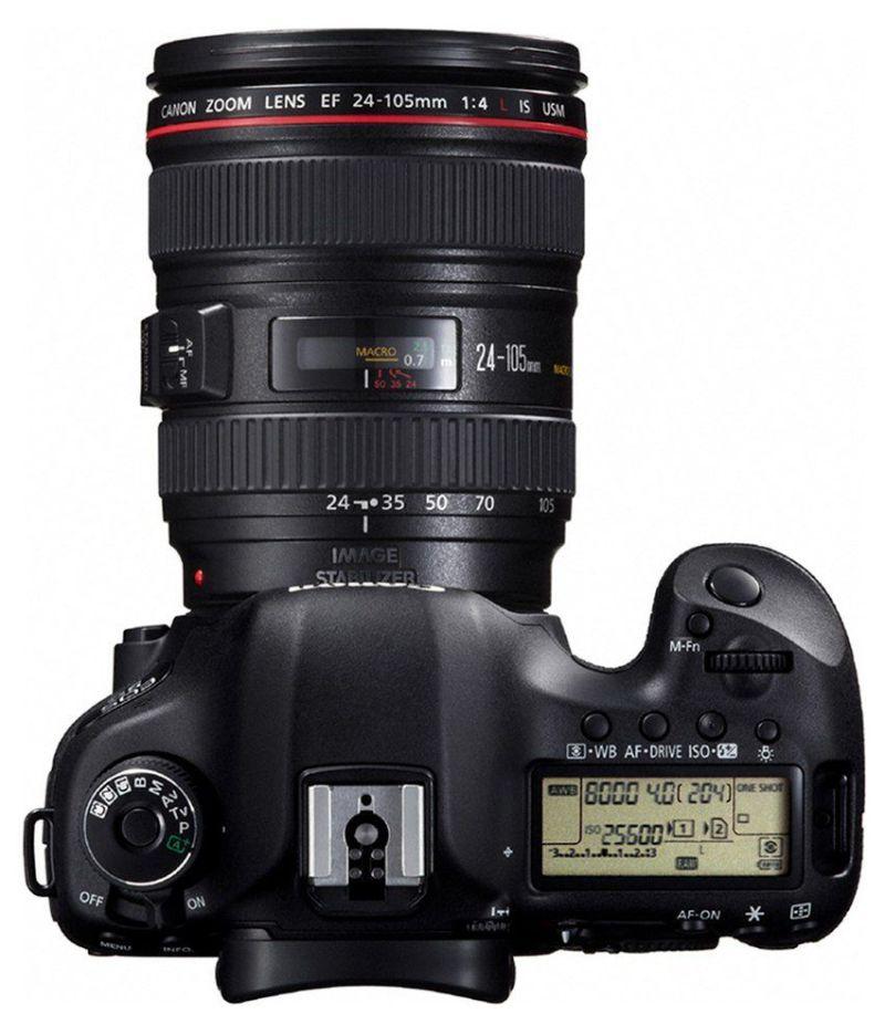 Large Of Canon 5d Mark Iii Refurbished