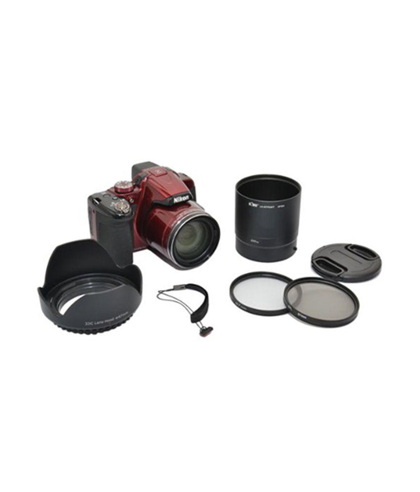 Fullsize Of Nikon Coolpix L820
