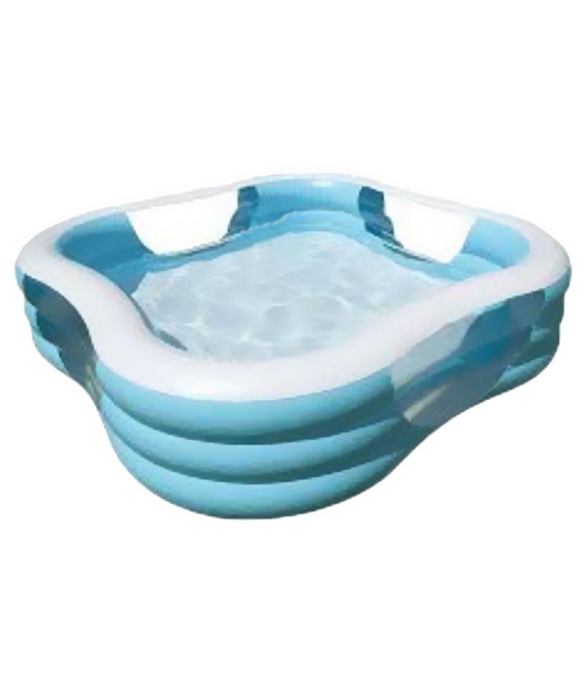 Fullsize Of Intex Swim Center Family Lounge Pool