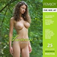 Femjoy: Susann - Let It Shine