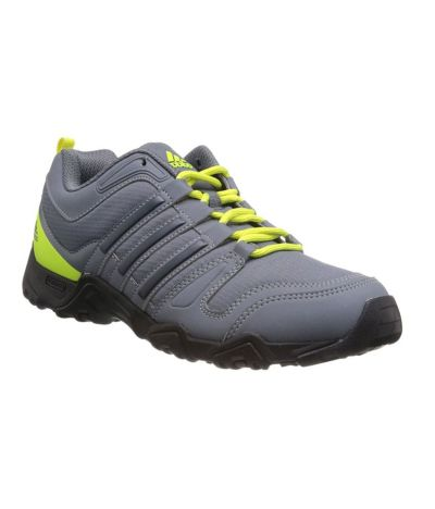 Adidas Gray Lifestyle Sport Shoes Price in India- Buy ...