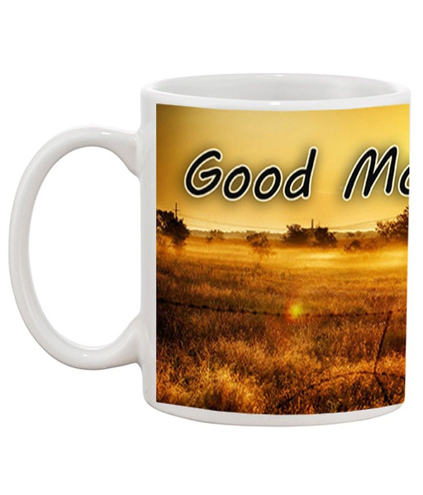 Fullsize Of Good Morning Coffee Mug Images