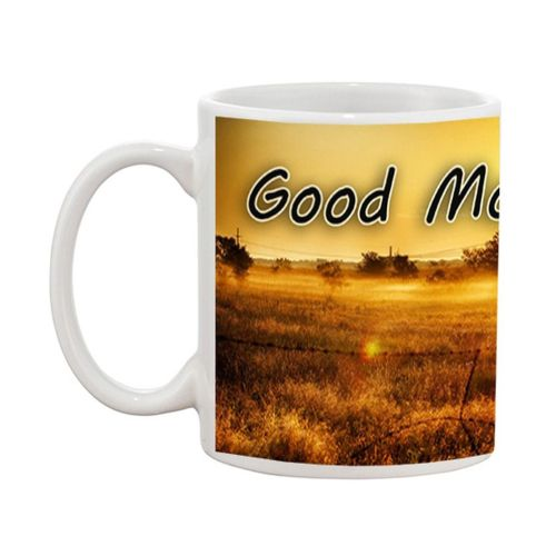 Medium Crop Of Good Morning Coffee Mug Images