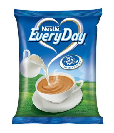 Nestle Everyday Dairy Whitener (400 g)