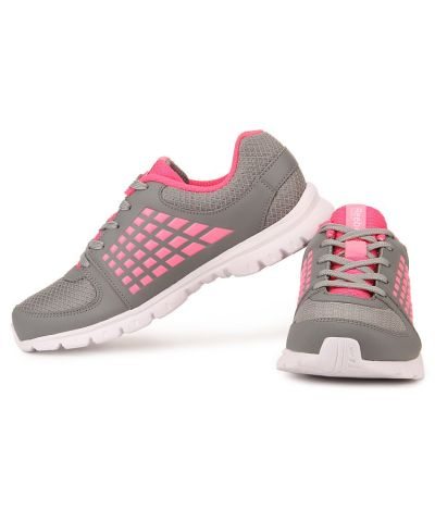 Reebok Gray Lifestyle Sports Shoes Price in India- Buy ...