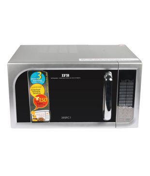 IFB 38Ltr 38 Src1 (Rotessory) Convection Microwave Oven