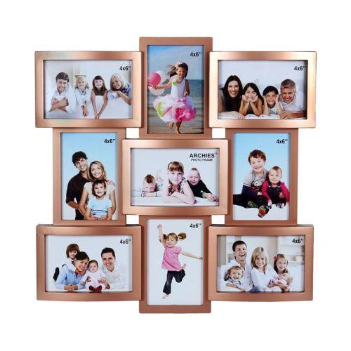 Medium Crop Of Picture Collage Frames