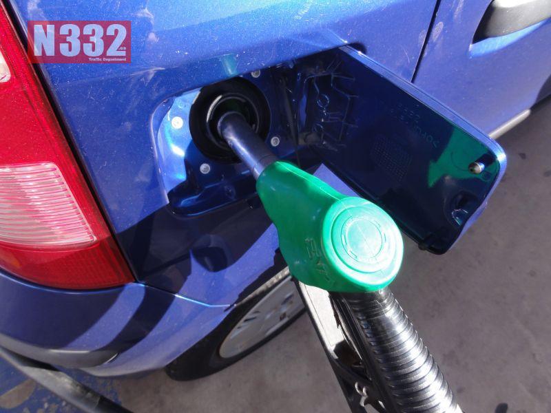 Save Money on Motor Fuel Consumption