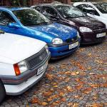 Replacing Older Cars for New – Plan PIVE