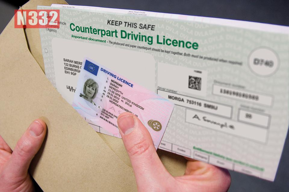 Licence Renewals