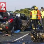 Road Fatalities Declined in First Semester