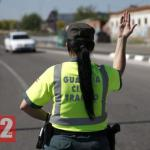 Guardia Civil Officers Injured in Car Ramming