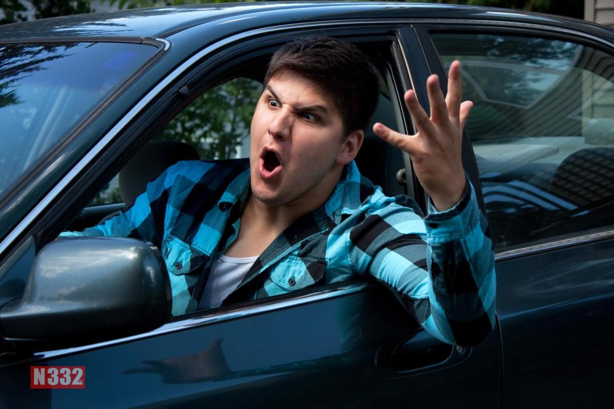 Common Causes of Road Rage