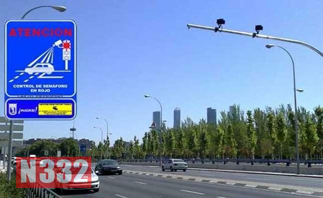 Types of Traffic Monitoring Devices