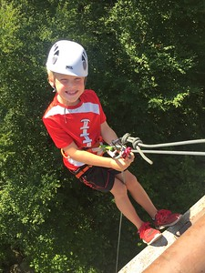 July 2016 N3C Adventure Day Camp