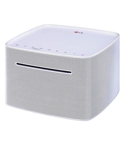 LG CM2540 Wireless Docking Speaker