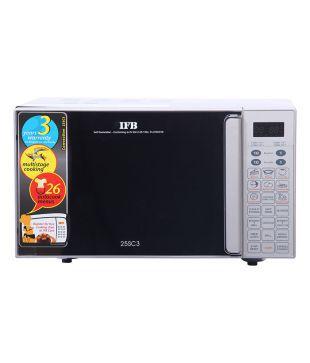 IFB 25Ltr 25 SC3 Convection Microwave Oven