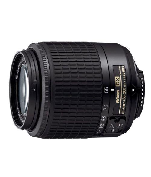 Medium Of Nikon D3200 Lenses