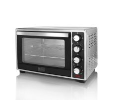 Small Of Black And Decker Microwave