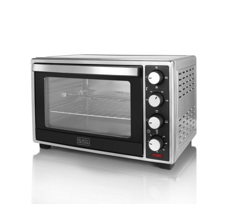 Large Of Black And Decker Microwave