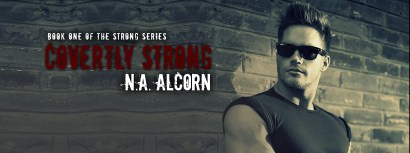 Covertly Strong Banner