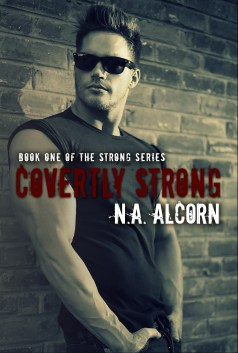 Covertly Strong Cover Ebook