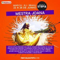 JoanaUtopia!