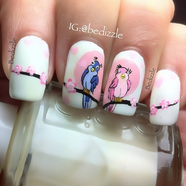 easy-manicure-ideas-for-valentine-simple-beauty-new-home-nail-designs-6