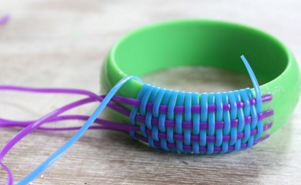 Plastic-Cord-Woven-Bangles-4