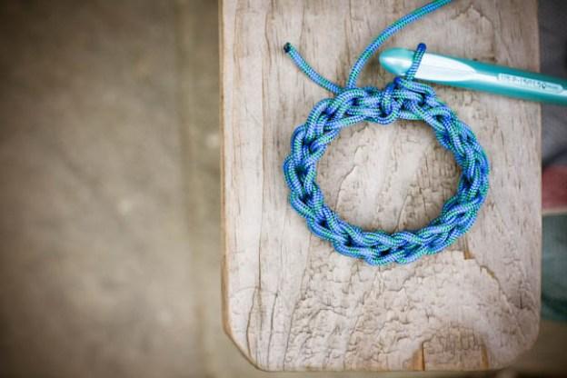 Utility-Cord-Crochet-Bangle-4