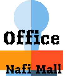Nafi Mall-office