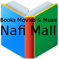 Nafi Mall-books