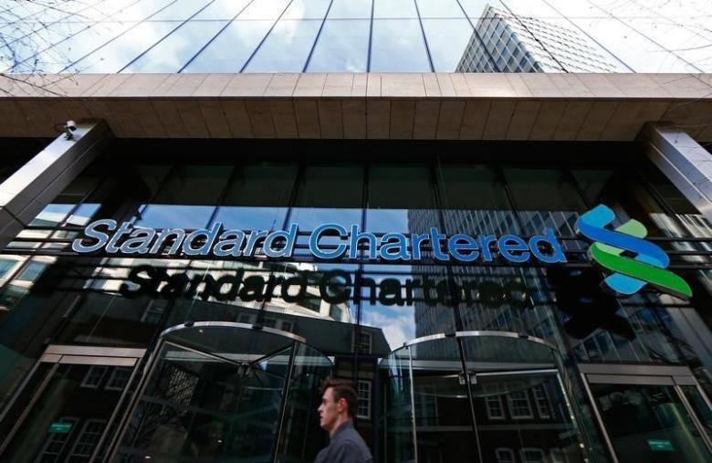 Standard Chartered faces sanctions over Hong Kong flotation