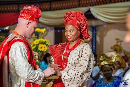 Wedding Gift For Bride In Nigeria : Nigerian+Wedding+Gifts ... Engagement List: Bride Price List for ...