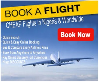 book cheap flights anywhere in the world