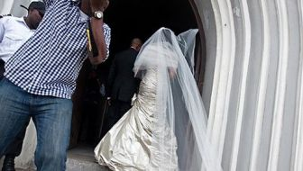 Disappointed by My Wedding Photographer: Newlywed Shares Her Horror Story