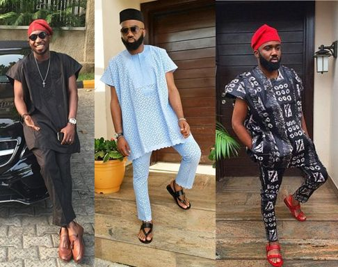 Men Hereu0026#39;s What to Wear to a Nigerian Wedding as a Guest (7 Outfit Types) u2013 Nigerian Weddings