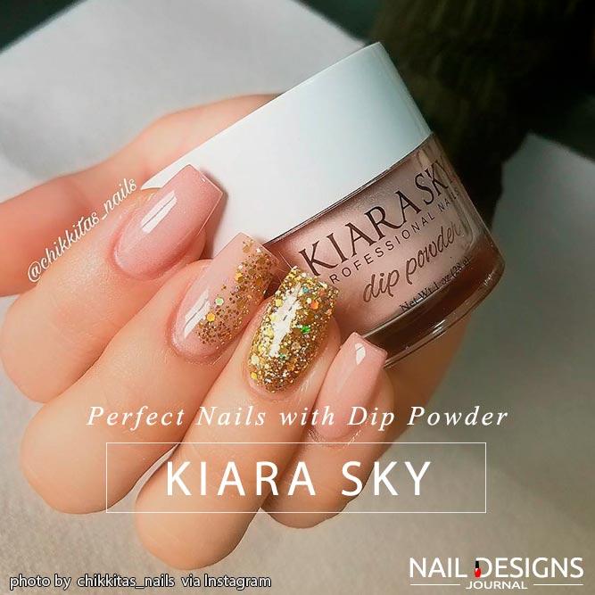 Kiara Sky Dip Powder