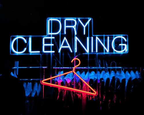 How to Start and Run a Profitable Dry Cleaning and Laundry Business
