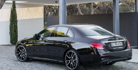Introducing the New Mercedes AMG E43: A Car for the Stylish