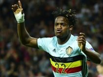 Breaking! Chelsea FC Set to Sign Michy Batshuayi of Belgium