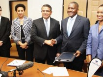 4 Things You Don't Know About Dangote's $17 Billion Refinery & Petrochemical Plant Project