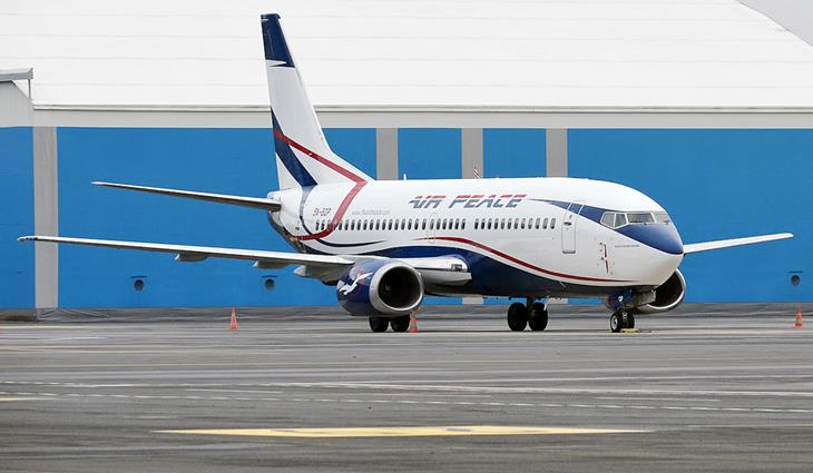 Fly Air Peace Online Booking, Discounts, Reservation and Payment