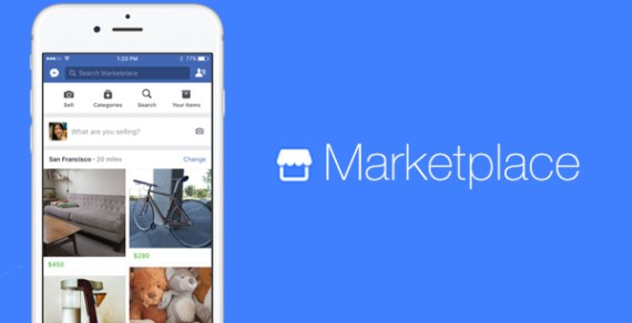 How to Buy and Sell Your Items on Facebook Marketplace