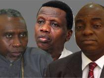 Nigeria's 10 Richest Pastors and Preachers of 2016