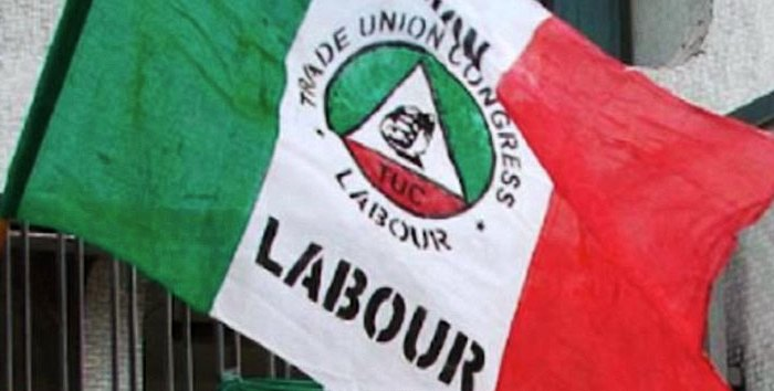 NIGERIAN LABOUR CONGRESS NLS