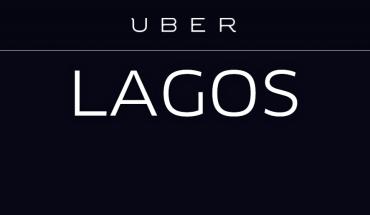 Uber Lagos
