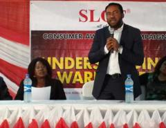 CEO of Slot Nnamdi Ezeigbo