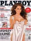 Ashley Dupre Nude Playboy (Photo)